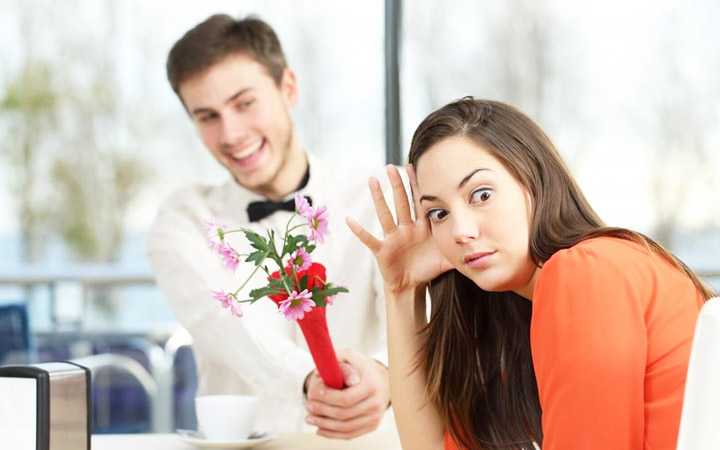 how to avoid been desperate in relationship