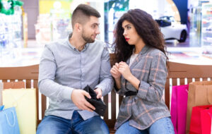 ways to unconditionally love a stingy man