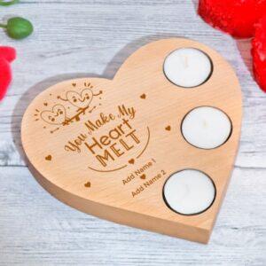 Heart-melting Valentine Gifts
